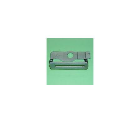 se adapta a las máquinas BROTHER B511-001 Placa de aguja máquina Industrial Overlock 4 mm
