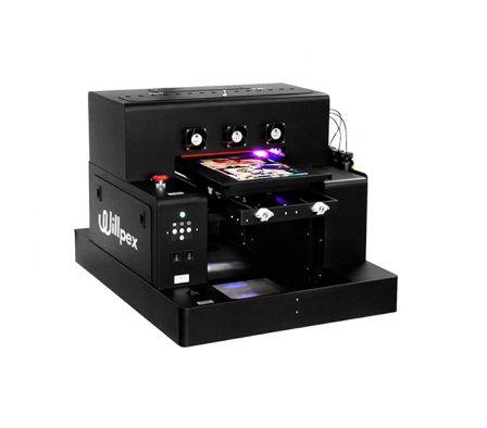 IMPRESORA UV (28X50CM) WILLPEX A2850UV